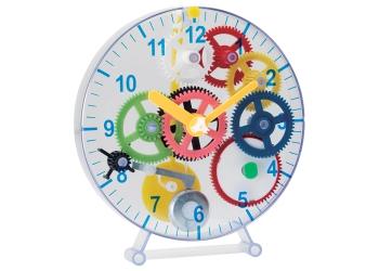 Я делаю часы