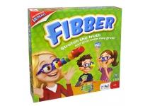 """""""Fibber"""""""
