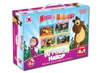 Маша и Медведь (Игровой Набор)