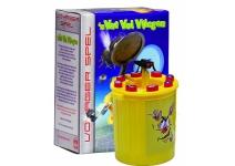 Мусорные мухи